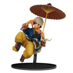 Banpresto - Dragon Ball: Son Goku World Colosseum