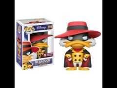 Darkwing Duck Negaduck #299
