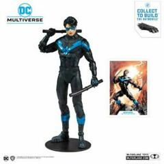DC Multiverse: Nightwing Better Than Batman