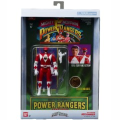 Power Rangers Legacy Collection: Red Ranger