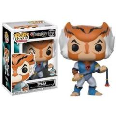 #573 Thundercats: Tygra (Specialty Series Exclusive)