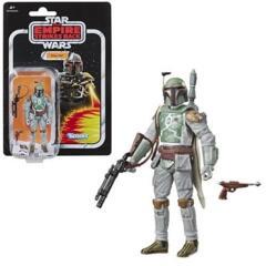Star Wars The Empire Strikes Back: Boba Fett