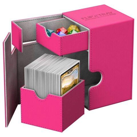Flipn Tray Deck Case Xenoskin 100+ - Pink