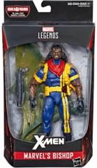 Marvel Legends: Bishop