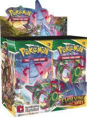 Pokemon TCG - Evolving Skies Booster Box