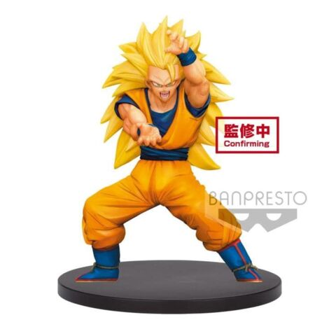Dragon Ball Super SS3 Son Goku