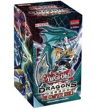 Dragons of Legend: The Complete Series Box