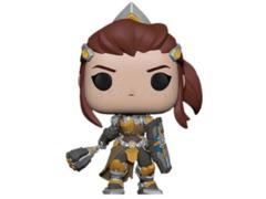 #496 Overwatch: Brigitte