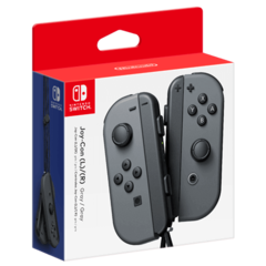 Nintendo Switch Joy-Con - Grey