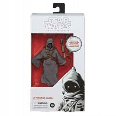 Star Wars The Black Series(First Edition): Offworld Jawa
