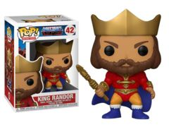 #42 Masters of the Universe: King Randor