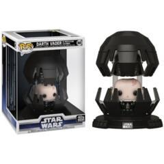 Star Wars: ESB Darth Vader Meditation Deluxe Pop! #365