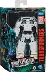 Transformers Earthrise War for Cybertron Trilogy - Runamuck