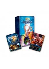 Olimpia Heroes Inmortales Kit de Lanzamiento
