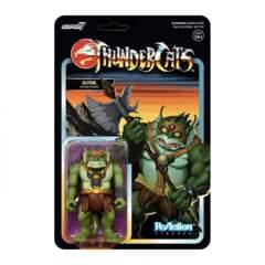 Super 7 ReAction: Thundercats - Slithe