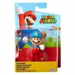 Super Mario - Ice Mario