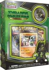 Zygarde Complete Forme Pin Collection Box