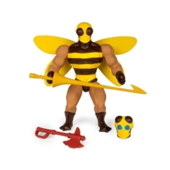 MASTERS OF THE UNIVERSE VINTAGE - BUZZ-OFF