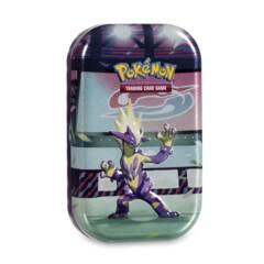 Pokémon TCG: Galar Power Mini Tin (Toxtricity)