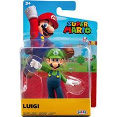 Super Mario - Luigi