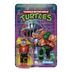Super 7: Teenage Mutant Ninja Turtles-Bebop