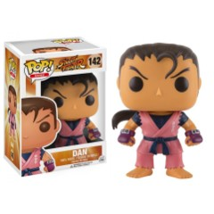 #142 - Dan (Street Fighter)