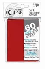 Eclipse: Small Size - Red