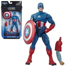 Avengers Marvel Legends Captain America