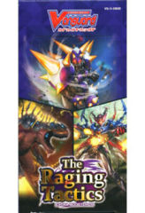 The Raging Tactics Booster Pack