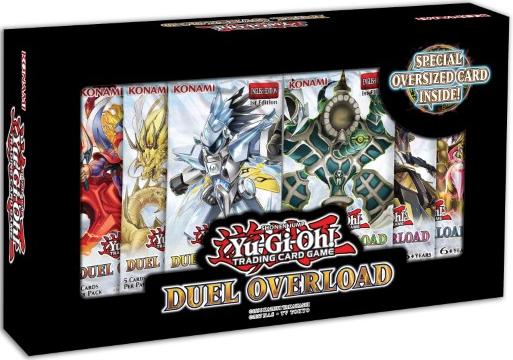 Duel Overload