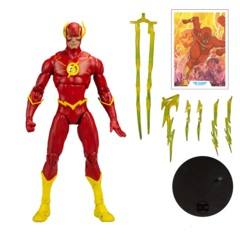 DC Multiverse: The Flash DC Rebirth