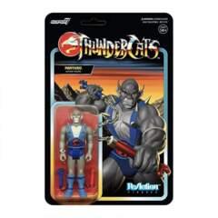 Super 7 ReAction: Thundercats - Panthro