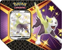 Pokemon TCG Shining Fates Tin - Boltund V