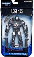 Marvel Legends: War Machine