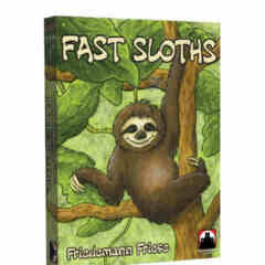 Fast Sloths: Pick me up and Deliver Me!
