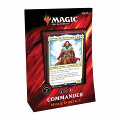 Commander 2019: Mystic Intellect (STORE)