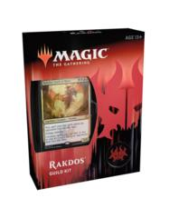 Rakdos Guild kit