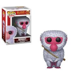 #652 KUBO Monkey