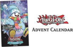 Yu-Gi-Oh! Advent Calendar 2018