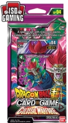 Dragon Ball Super: Series 4 Special Pack