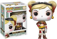 #166 DC Comics Bombshells: Harley Quinn