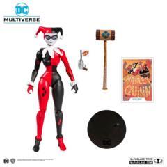 DC Multiverse: Harley Quinn