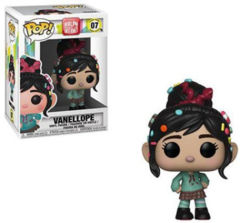 #07 Ralph Breaks The Internet: Vanellope