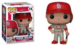 #14 MLB: Yadier Molina