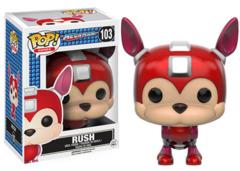 #103 - Rush (Mega Man)