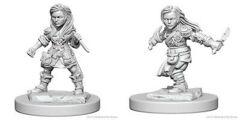 D&D Nolzur's Marvelous Miniatures: Halfling Rogue