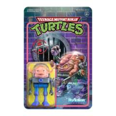 Super 7 ReAction: Teenage Mutant Ninja Turtles - Krang
