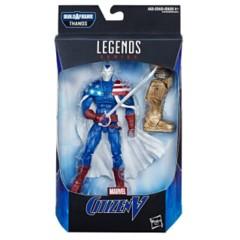 Marvel Legends: Citizen V