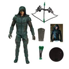 DC Multiverse: Green Arrow