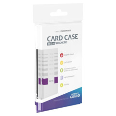 Ultimate Guard Magnetic Card Case 360pt Standard Size